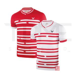 Victor Shirt Korea Unisex pink 6448