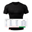 Alpha-Men-039-s-Gym-T-Shirt-Bodybuilding-Fitness-Training-Workout-Muscle-Top-New-Tee miniatuur 10