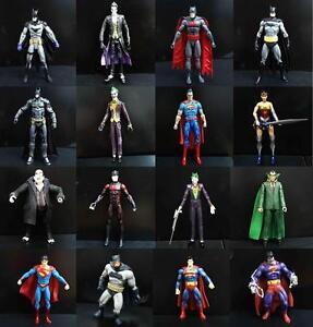 Dc-Direct-superman-batman-Bizarro-The-joker-super-boy-Big-Barda-action-Figure-6-034