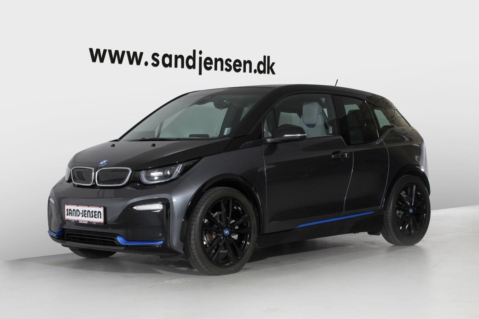 BMW i3s  aut. 5d - 219.900 kr.