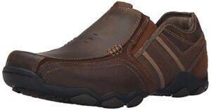 Skechers-USA-Mens-Diameter-Zinroy-Slip-On-Loafer-Select-SZ-Color