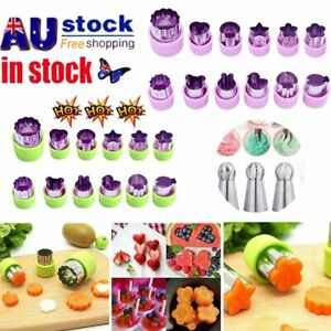 12Pcs-Cookie-Shape-Cutter-Mold-Fruit-Vegetable-Stainless-Steel-Mould-Food-Mould