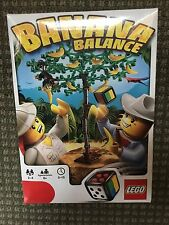 Lego Banana Balance Game NIB