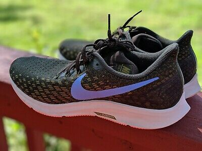 Women's Nike Air Zoom Pegasus 35 – 942855 302 Size 8.5 Used, Good condition | eBay