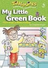 My Little Green Book by Christine Wright (Paperback, 2003)