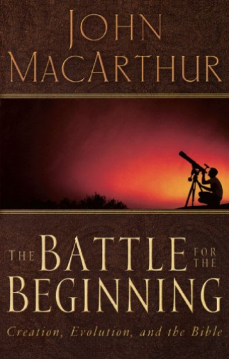 Battle For Beginning Pb (US IMPORT) BOOK NEU