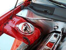For Chrysler 300 2005-2010 ACC Chrome Shock Tower Cap Set