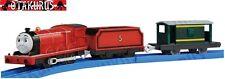 James Train Set TS05 - Thomas The Tank Engine By Tomy Trackmaster Japan