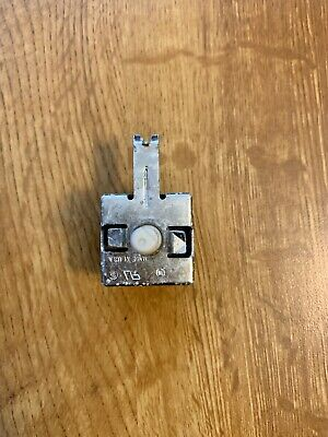Details about  /GE Hot Point washer temp switch 175D2314P018