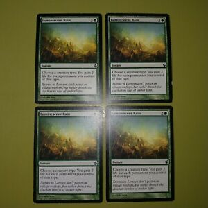 Luminescent-Rain-x4-Morningtide-4x-Playset-Magic-the-Gathering-MTG