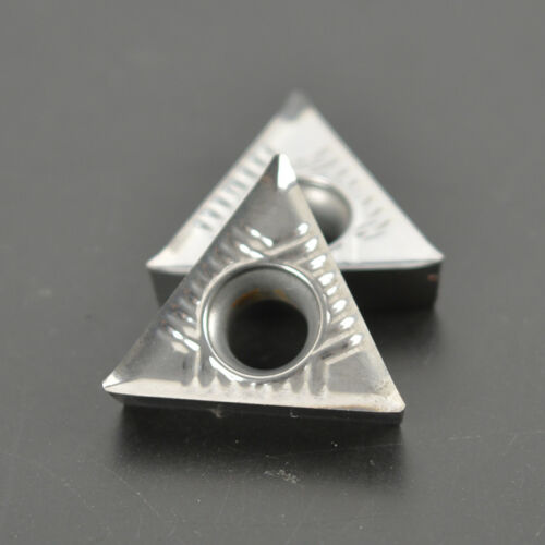 10* TCGT16T304-AK H01 TCGT32.51-AK Aluminum blade Carbide Inserts for Aluminum