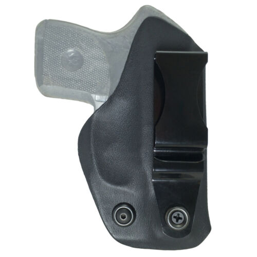 Eliot Ness Ruger LCP II Inside the Waistband Holster 9580-LCP2-10 2