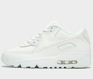 Nike Air Max 90 Leather GS ( UK Sizes