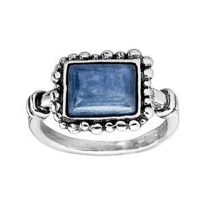 Silpada-039-Gentiana-039-Natural-Kyanite-Ring-in-Sterling-Silver