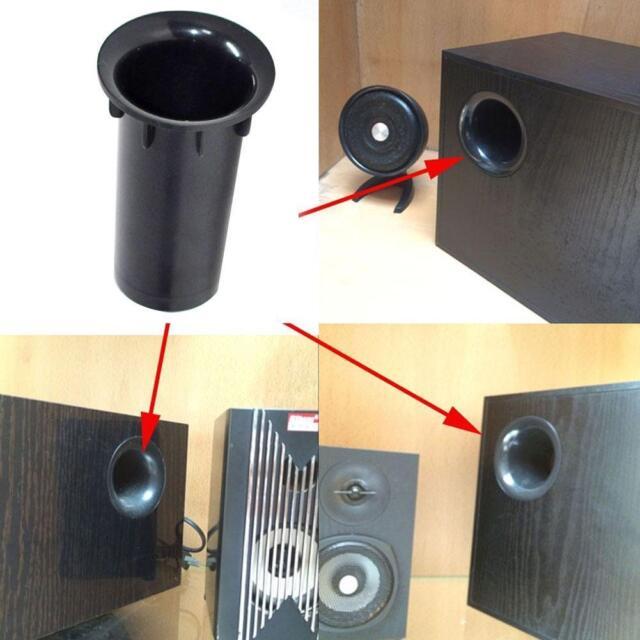 .\.\ Lautsprecher.\ort Tube.\ubwoofer Bassreflexröhre Lautsprecherbox.\ort Tube#