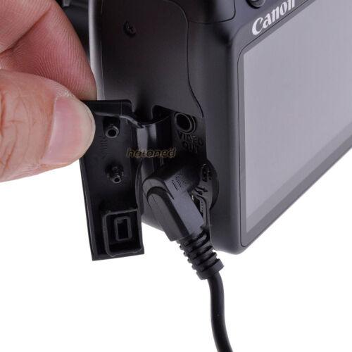 Temporizador Disparador Remoto para MC-30 Nikon D200//D300//D700//D100//D1//D1h//D1x//D2//D2H//D2Hs