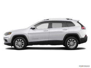 2021 Jeep Cherokee North
