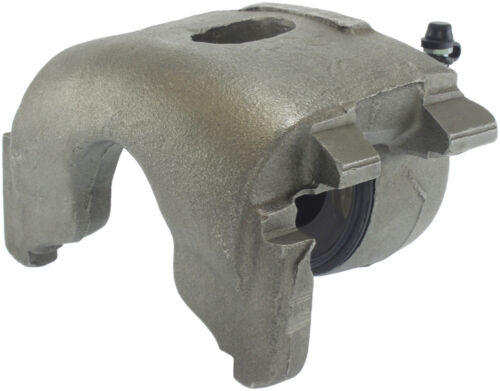 Frt Right Rebuilt Brake Caliper With Hardware  Centric Parts  141.63021
