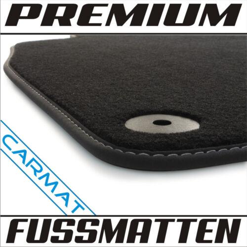 VW PASSAT b6 b7 3c anno 2005-2014 PREMIUM tappetini velluto tappetini