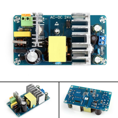 4A To 6A 24V Switching Power Supply Board AC-DC Power Module Transformer B7