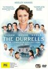 The Durrells Series 1-4 | Complete Collection - DVD Region 2 4