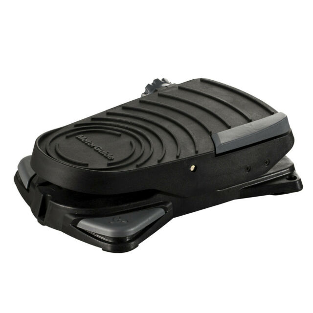 NEW MotorGuide Xi5 2.4ghz Wireless Foot Pedal from Blue Bottle Marine