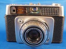 Vintage Dacora Super Dignette Camera Pronto LK Cassar 1:2 8/45mm