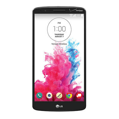 LG VS985 G3 32GB Verizon Wireless 4G LTE Android 13MP Camera Android Smartphone