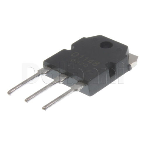 2SD1148 New Replacement Transistor D1148