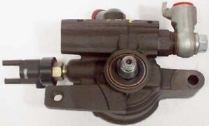 Power-Steering-Pump-fits-1996-2000-Toyota-RAV4-ARC-REMANUFACTURING-INC