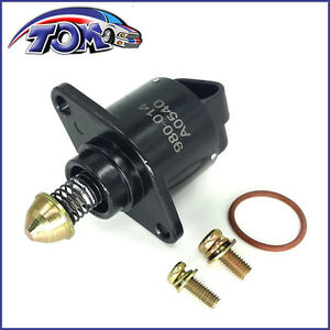 Details about BRAND NEW IDLE AIR CONTROL VALVE BUICK CHEVROLET GMC PONTIAC  OLDSMOBILE 17112929
