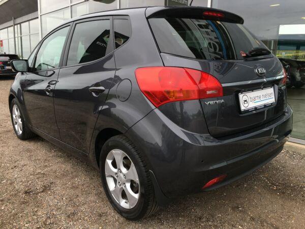 Kia Venga 1,6 CRDi 128 Premium - billede 3