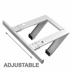 Drill-Less-Universal-Window-Air-Conditioner-Bracket-2pc-HD-Up-to-180-lbs