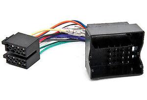ford festiva stereo wiring diagram ford fiesta mk6 2005 onwards car stereo iso wiring adaptor pc2 84  ford fiesta mk6 2005 onwards car stereo
