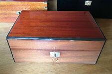 Davidoff Humidor, inkl.Davidoff Zigarrenschere, High End Teil, NP ca. € 3500,--