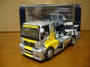 MotivéE Fly Truck-47 Man Tr400 T-car Ref-08021 Nuevo Con Su Caja Original