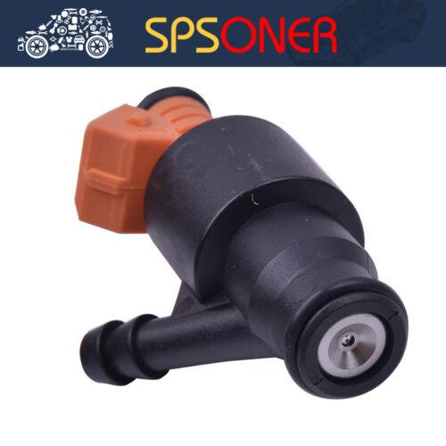4PCS 0280150502 0280150504 New fuel injector nozzle For 95-02 Kia Sportage 2.0L