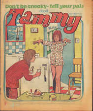 Tammy Comic 10 April 1976  Bay City Rollers