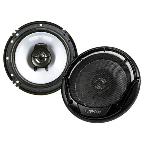 """6x9/"""" and 6.5/""""Speakers KDR690S USB CD Receiver 400W Bluetooth Amplifier and Kit"""