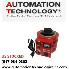 Variac Variable Transformer Powerstat Ac Voltage Regulator 1000w 10a 110v Auto