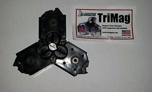 2-NEW-Ruger-10-22-TRI-MAGS-Trimag-Magazine-Holder