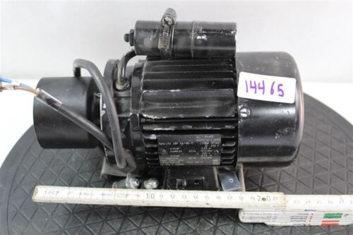ATB  0,080 KW  1400 min elektromotor 230 volt ac1ph-mtr drehstrommotor b3