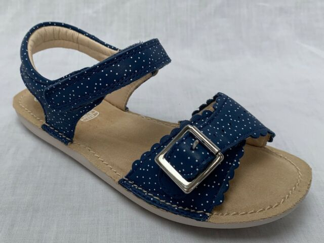 Girls Clarks Ivy Blossom Sandals