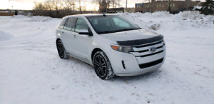 2013 Ford Edge SEL Sport Package