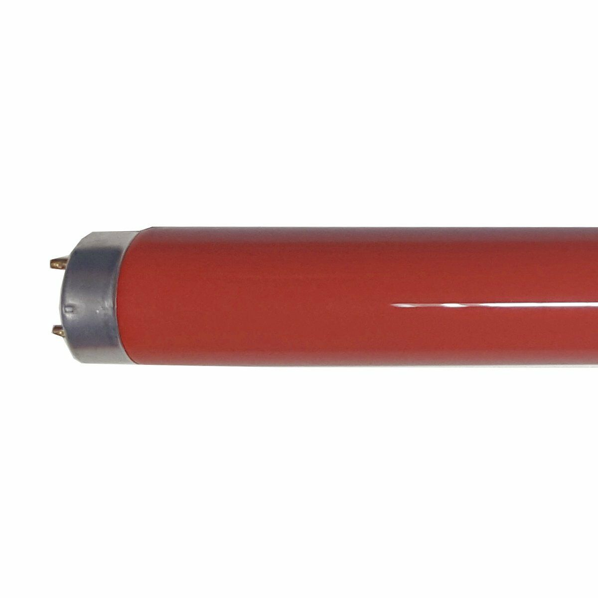 10x Philips Leuchtstoffröhre MASTER TL-D - T8, 150 Rot - 36W Röhre Leuchmittel