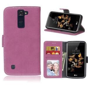 Magnetic-Flip-Wallet-Leather-Case-ID-Card-Slot-Stand-For-LG-K10-K8-K7-Q6-V20-G6
