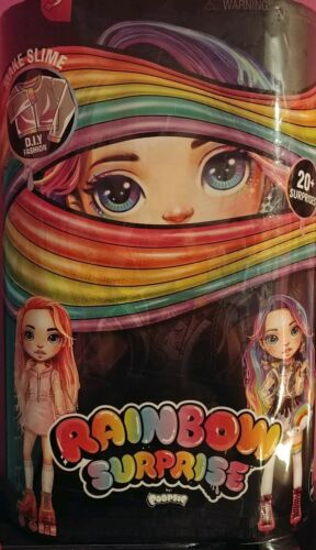 Poopsie Rainbow Surprise Dolls Factory Sealed Surprises Doll Slime Kit Collect
