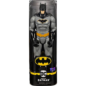 BATMAN 12-Inch Rebirth BATMAN Action Figure