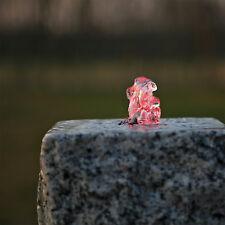 LED Brunnenbeleuchtung rot Ring Lichtkranz Zierbrunnen Springbrunnen Teich