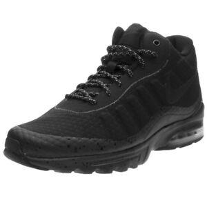 buy online cb2b0 72d20 NIKE Air Max invigor MID Black Anthracite Art 858654 004 Sneakers ...